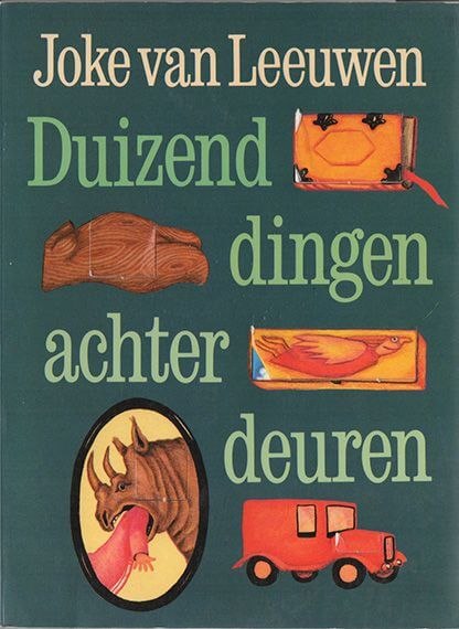 Duizend dingen achter deuren (1988)