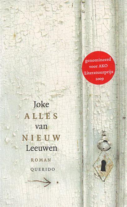 Alles nieuw (2008)