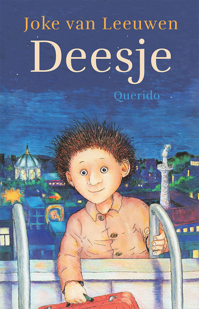 Deesje (Querido, 1985, herdruk 2018)