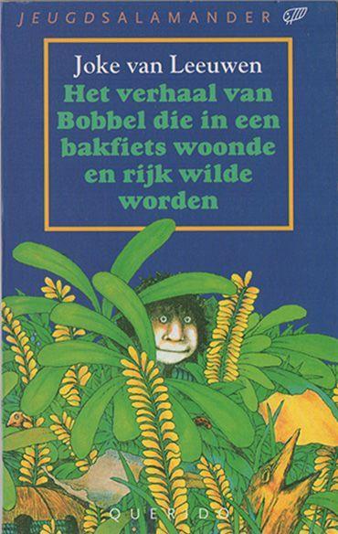 Het verhaal van Bobbel die in een bakfiets woonde en rijk wilde worden (1987)