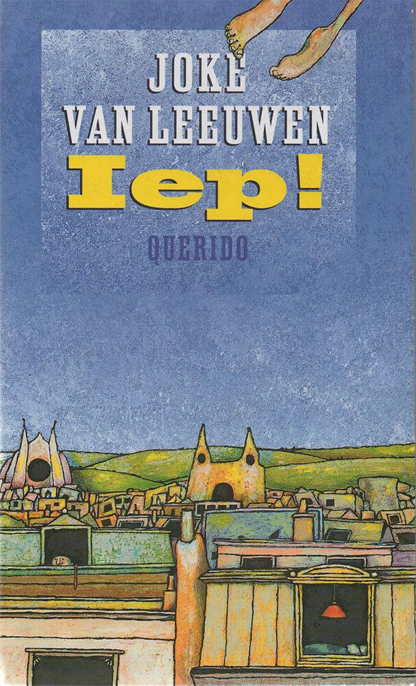 Iep! (Querido, 1996)