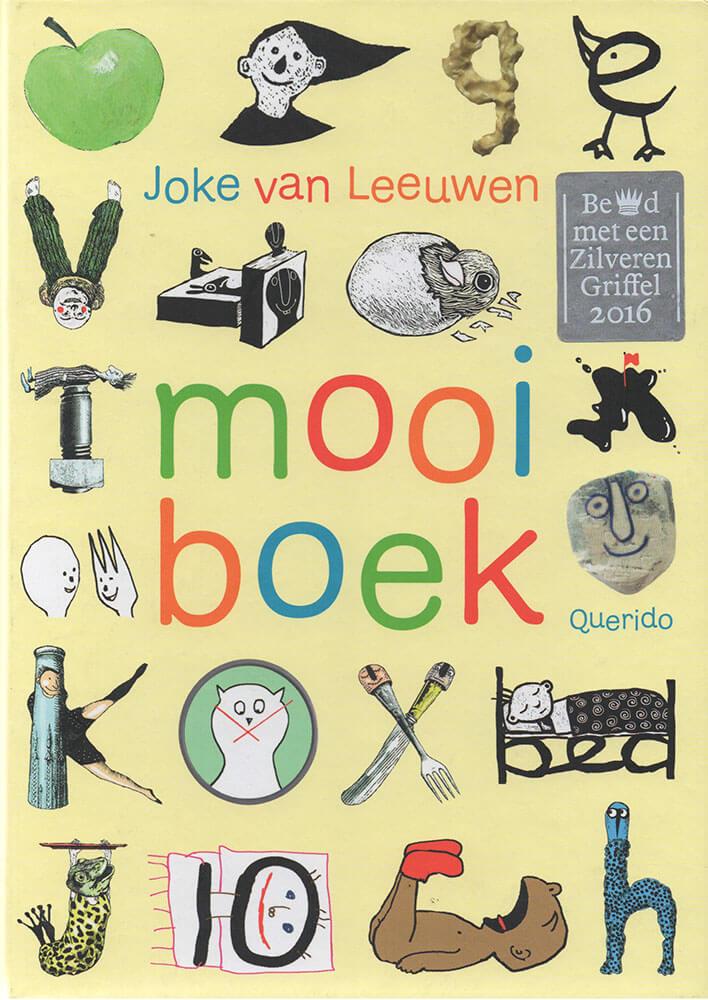 Mooi boek (Querido, 2015)