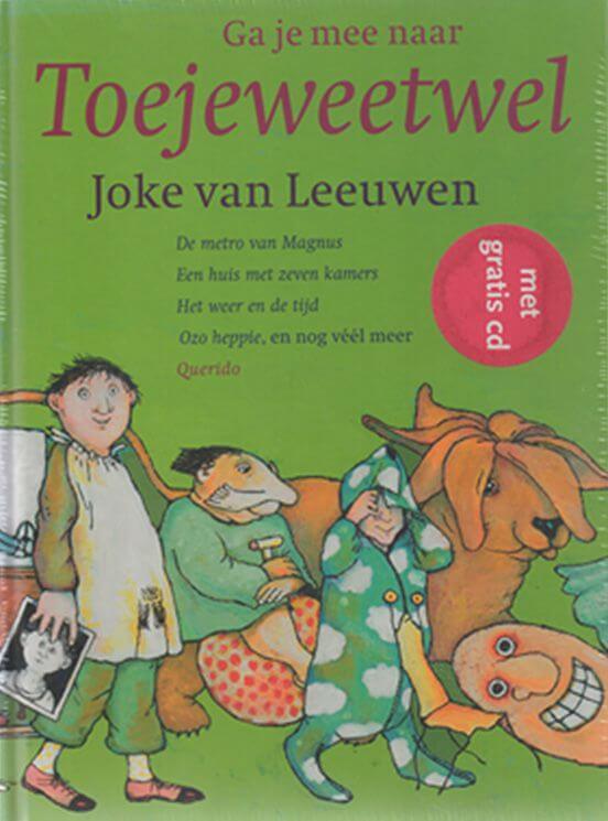 Ga je mee naar Toejeweetwel (2005)