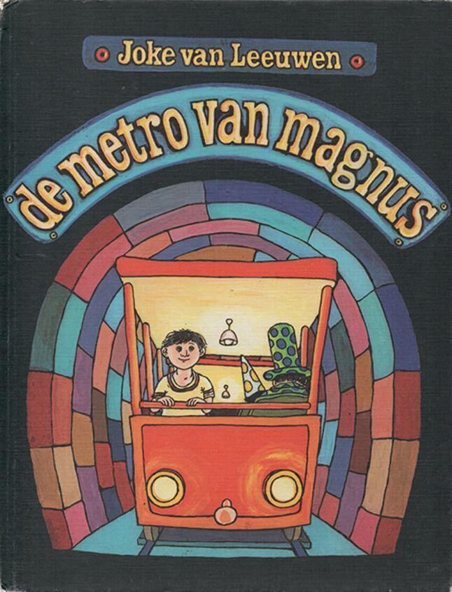De metro van Magnus